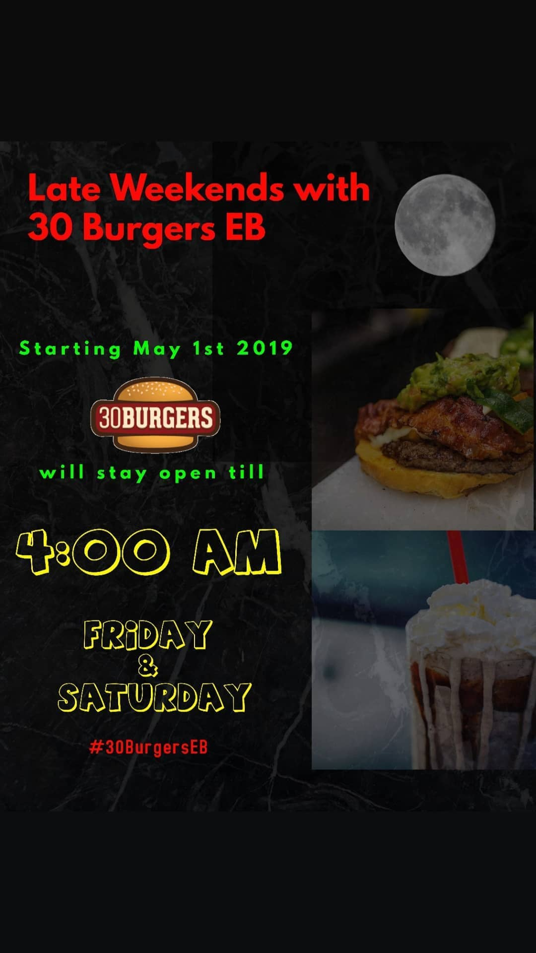 30 Burgers in East Brunswick, NJ - Zabihah - Find halal