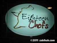 Eighteen Chefs