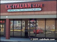 Lil Italian Café