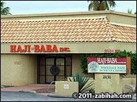 Haji Baba