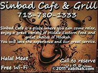 Café Sinbad