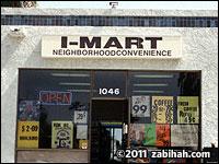 I-Mart