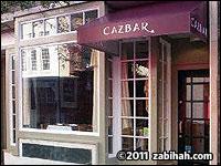 Cazbar Turkish Taverna
