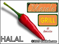 Masala Grill & Sweets