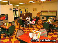 Global Restaurant & Market