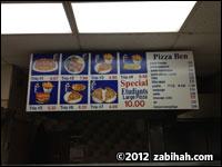 Pizza Ben