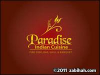 Paradise Indian