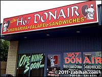 H67 Donair