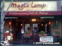 Magic Lamp Grill