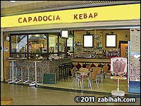 Capadocia Kebap