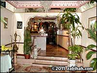 Restaurante Himalaya