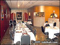 Shandeez Grill
