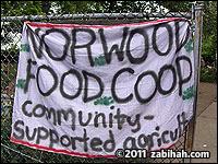 Norwood Food Co-op