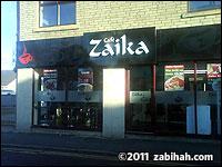 Café Zaika