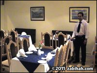 Neeshad Balti House