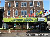 Green Apple Market