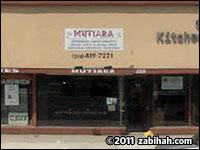Mutiara Halal Food & Market