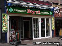 Restaurant Bayruth