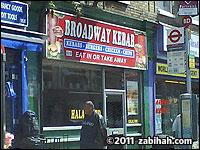 Broadway Kebab