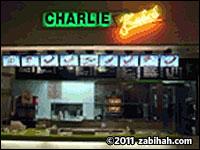 Charlie Kabob