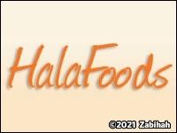 Hala Café & Bakery