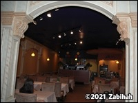 Sinbad Grill & Lounge
