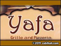 Yafa Grill & Pizza