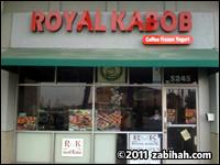 Royal Kabob