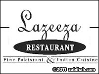 Lazeeza