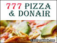 777 Pizza & Donair