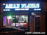Asian Flavaz Takeaway