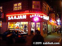 Saajan Halal