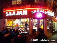 Saajan Express