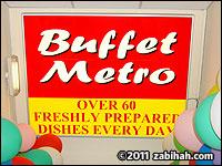 Buffet Metro