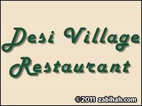 Desi Village