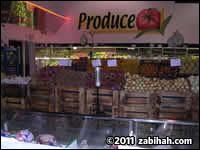 Vine Ripe Market