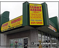 Curry Kebob House