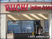 Ruchi Indian Cuisine