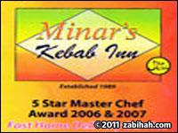 Minars Kebab Inn