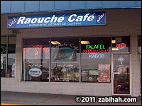 Raouche Café