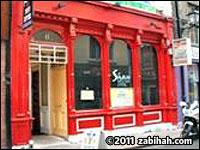 Shan Halal Restaurant