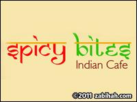 Spicy Bites Indian Café