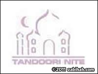 Tandoori Nite
