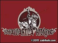 Shawarma Knight