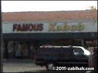 Famous Kabob