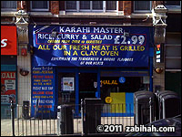 Karahi Master