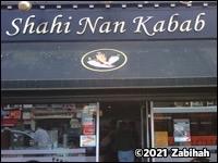 Shahi Nan Kabab