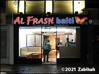 Al Frash