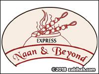 Naan & Beyond