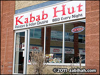 Kabab Hut